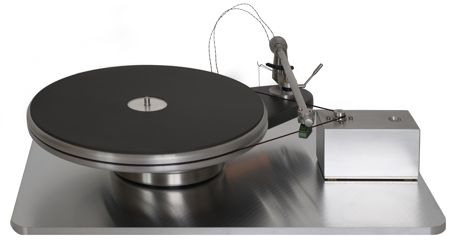 Pure recordplayer.com
